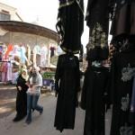 Nel souk al Cairo Islamico