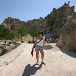 Cappadocia, Goreme
