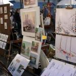 Artisti - Montmartre