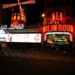 Il Moulin Rouge