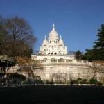 Montmartre e la Basilique du Sacré-Cœur