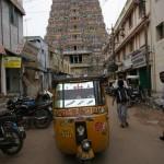 Sree Mennakshi Temple