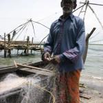 Pescatore serio